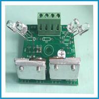 single axis sun tracker circuit board of solar tracker