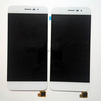 IN Stock 100 Tested 4 7inch White Lcd For Coolpad Torino S E561 Screen Display Touch