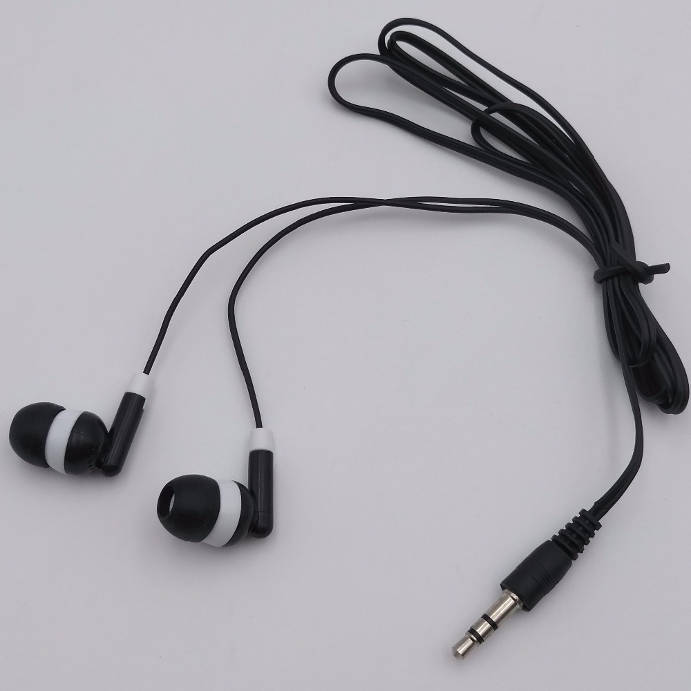 Zk30 C06 Portable Candy 5 Color 3 5mm In Ear Square Box