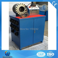 Chinese Manufacturer BNT50 Hydraulic Hose Ends Swaging Machine