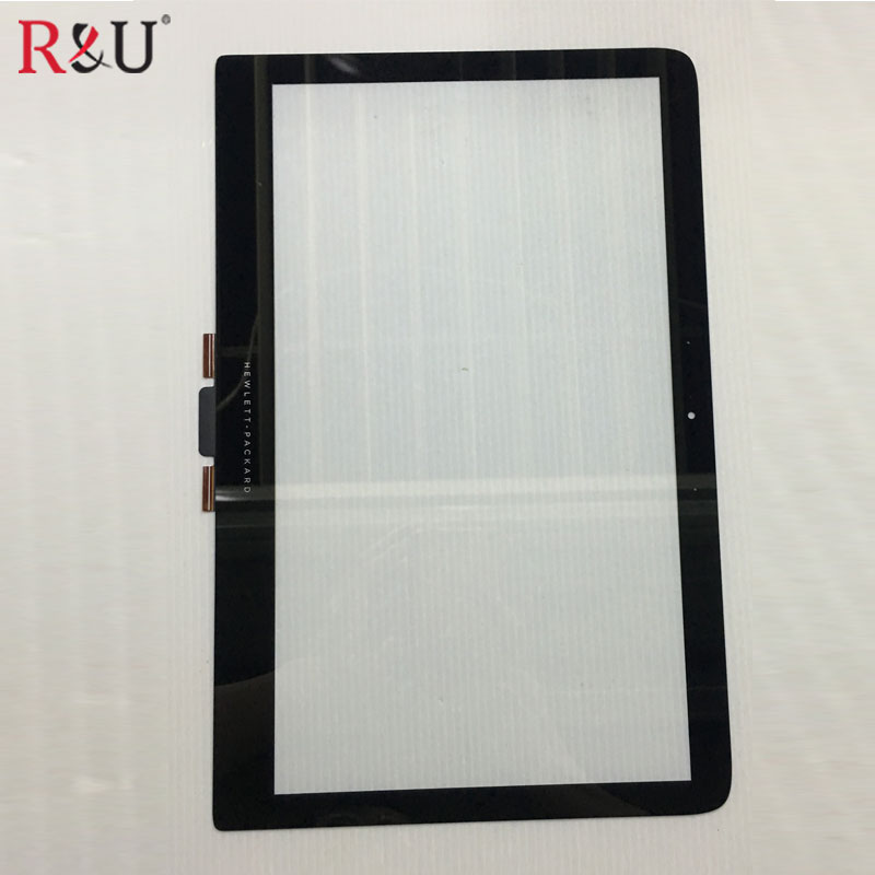 13.3 Front Panel Digitizer Outer Glass Sensor Touch Screen Replacement For HP X360 Convertible Pavilion 13-S Spectre 13-4000