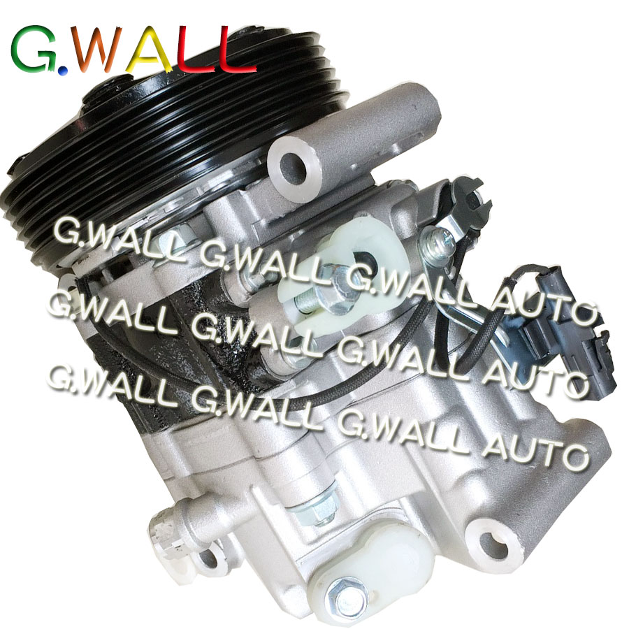 5 Grooves Air Conditioning Compressor For Suzuki SX4 2.0 Gas 2007 2008 2009 9520080JA0 95200 80JA0 9520080JA2 95200 80JA2