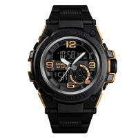 Fashion Sport Watch Men Bluetooth Multifunction Digital Watches Life Waterproof Men Smart Dual Display Watch Reloj Skmei 1517