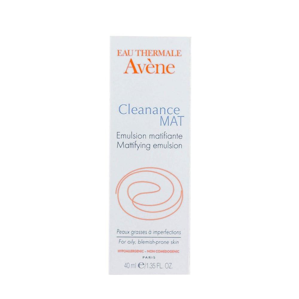 Emulsion AVENE C48270A Skin Care moisturizing wrinkle matting anti greasy luster avene tolerance emulsion купить