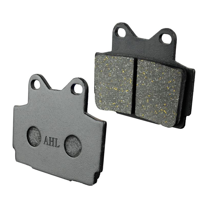 MOUNTING SHIM KIT BRAKE PADS CALIPER XS 250 XS 400 XS 500 XS 650 XS 750 XS 1100