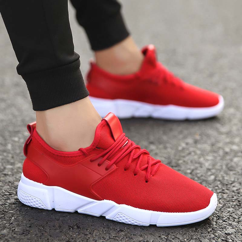 Baseball-Shoes Sneakers Breathable Men For Mesh Trekking Air-Sole Comfort Outdoor Women