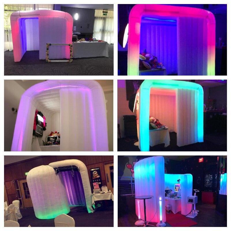 air photo booth