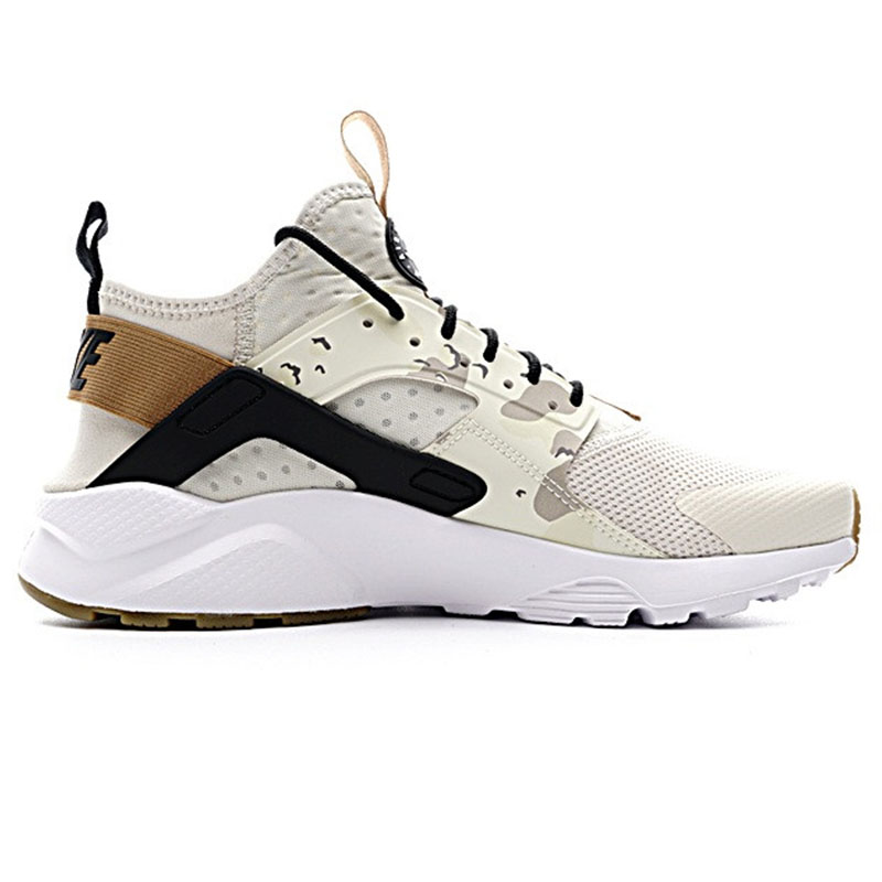 US $69.66 43% OFF|NIKE AIR HUARACHE RUN ULTRA Mens Running Shoes Sneakers Sport Outdoor Sneakers Athletic Designer Footwear 2019 New 752038 991 in