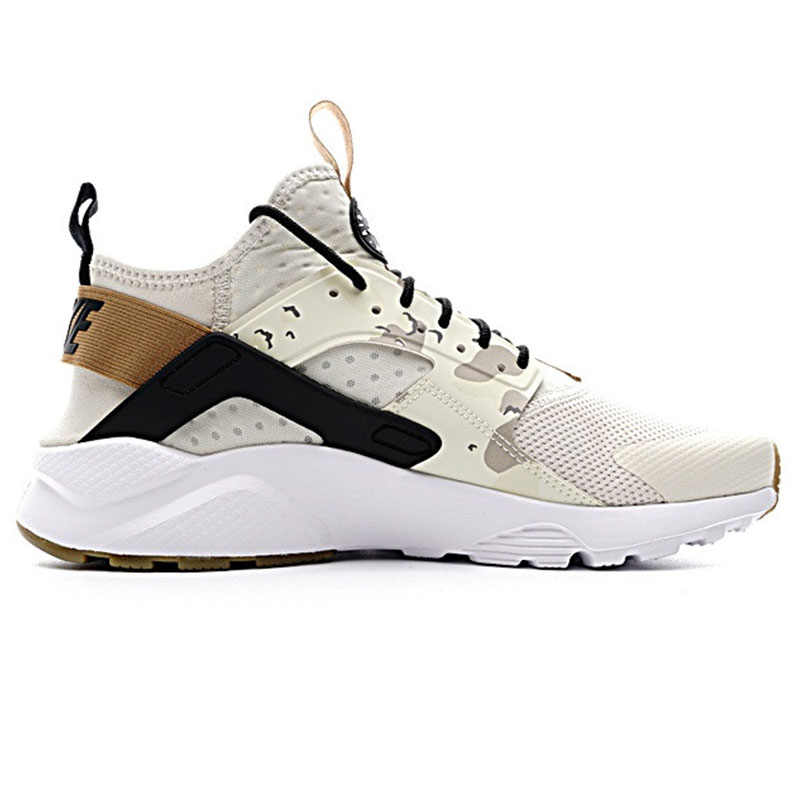 timeless design a4658 37bfe NIKE AIR HUARACHE RUN ULTRA Mens Running Shoes Sneakers Sport Outdoor  Sneakers Athletic Designer Footwear 2019 New 752038-991