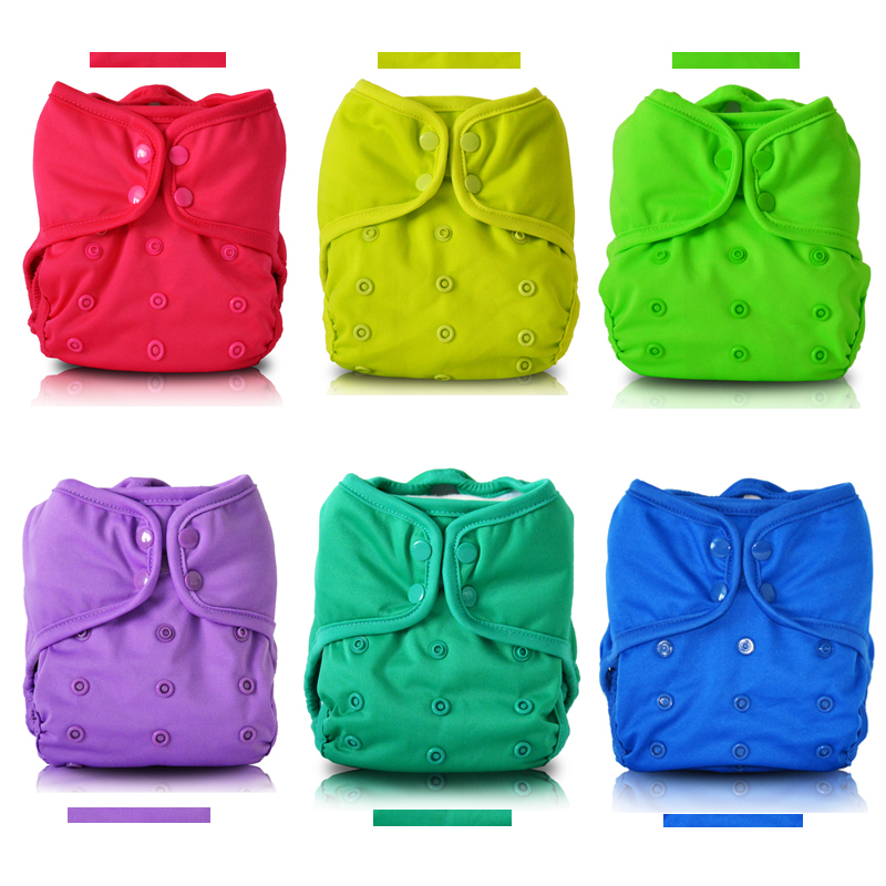 JinoBaby Diapers Great Couche Lavable Baby Washable Cloth Diapers Baby For Newborn To 17KG