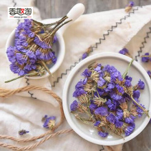 20g 100% New Natural Dried  flowers Do not forget me purple flowers christmas decoration for home santoro london закладка магнитная forget me not all these words