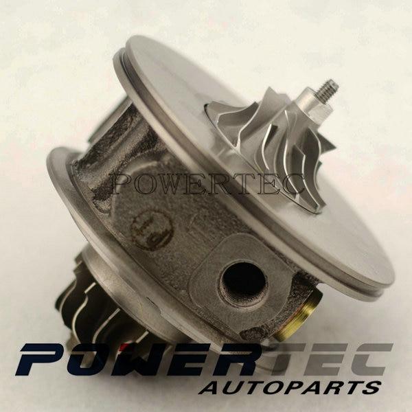 Garrett GT1238 турбинный картридж 727211-0001 727211 turbo core A1600960999 012473V001000000 КЗПЧ для Smart-MCC Smart Fortwo