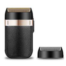 Potente rasoio ricaricabile Shaper barbiere lamina rasoio elettrico rasatura rasoio elettrico per rasoeri stilista strumento di finitura