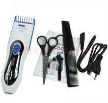 Rechargeable Electric Pet Dog Cat Hair Trimmer Shaver Razor Grooming Clippers