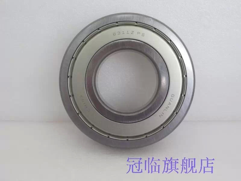 6311 ZZ P5 Z2 motor bearings for high-speed precision CNC machine tool bearings deep groove ball bearing seals 6311