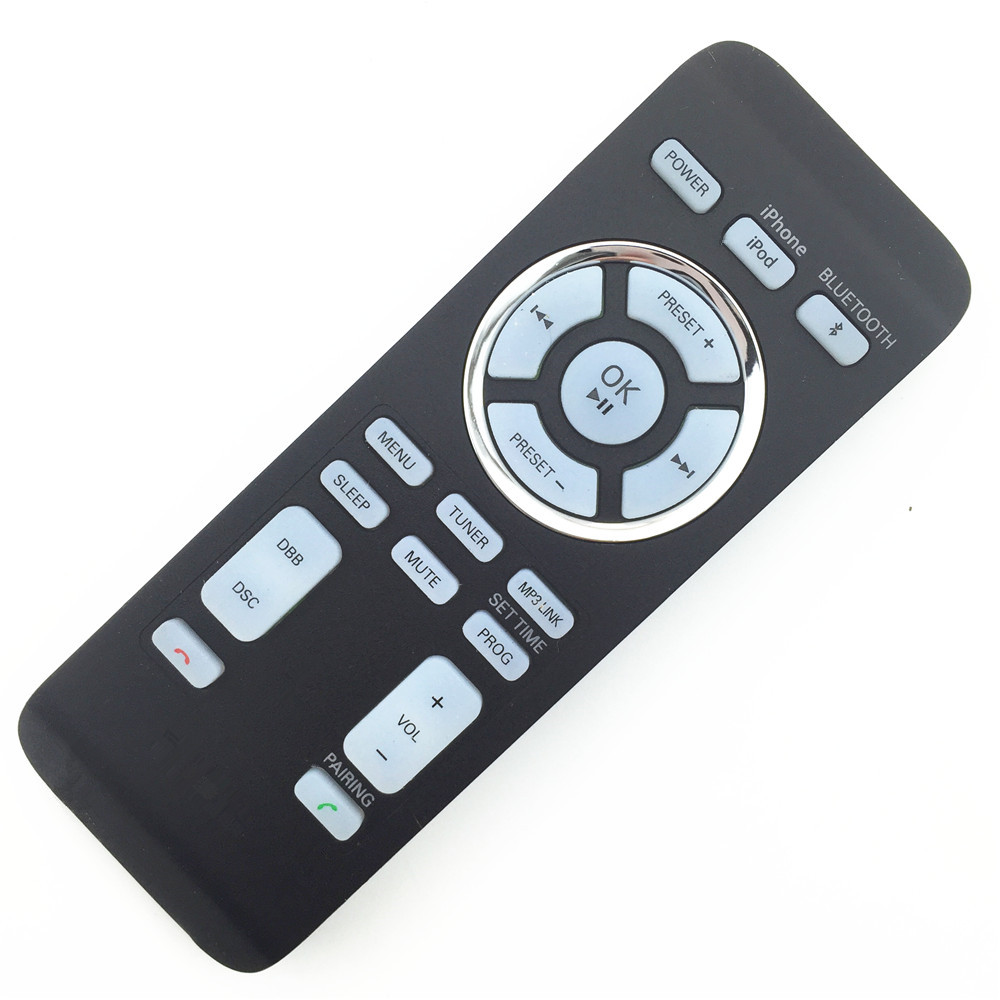 remote control suitable for philips player  sound speaker Audio amplifier  controller  cd dvd dc350 home car cd player 4 channel audio amplifier with remote control and bluetooth function good sound quality