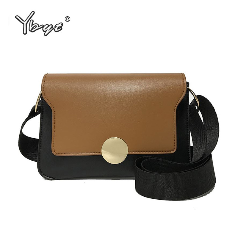 YBYT brand 2018 new vintage casual cover women handbags high quality ladies envelope clutch shoulder messenger crossbody bags ybyt brand 2017 new women handbag thread satchel ladies vintage casual shopping package female shoulder messenger crossbody bags