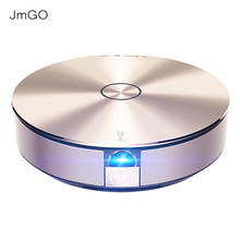 JmGO G1S 3D Smart Home Theater Android 4.3 Apoyo 4 K 300 pulgadas Hi-Fi Bluetooth HDMI Proyector WIFI Proyector Beamer
