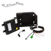 Модуль bluetooth yimiaomo oem 1k8 035 730d 9w2 + кабель держатель