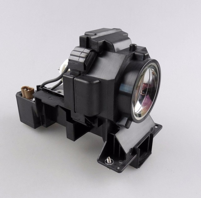 DT01001  Replacement Projector Lamp with Housing  for  HITACHI CP-X10000 / CP-WX11000 / CP-SX12000 / CP-X11000 / CP-X10001