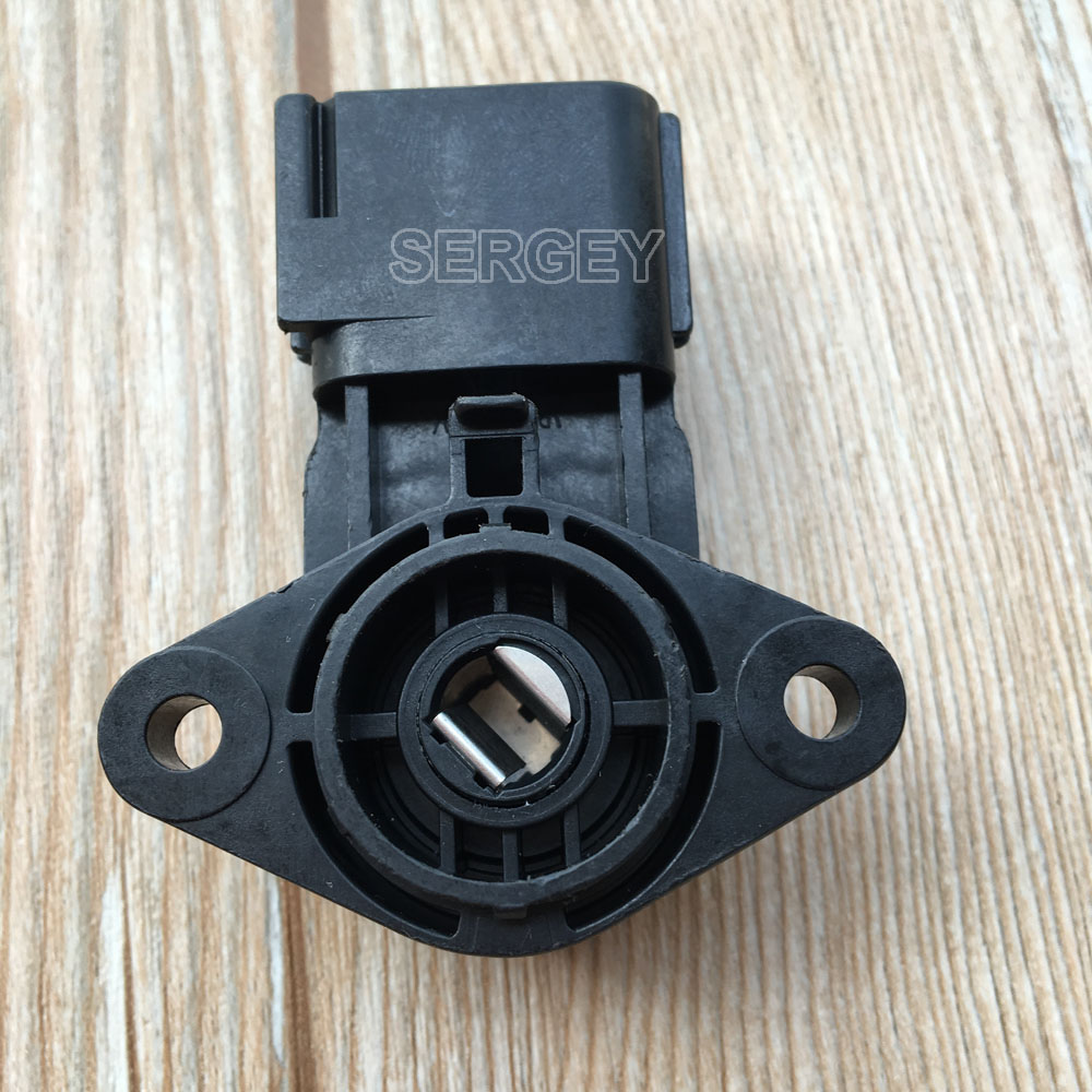 Online Shop Throttle Position Sensor For Ford E350 Motorcraft Tps Rhmaliexpress: Ford E 350 Throttle Position Sensor Location At Gmaili.net