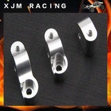 GTB RACING ALLOY FRAME BODY FIXER SET FOR 1/5 RC CAR HPI ROVAN BAJA 5B SS PARTS