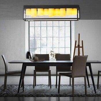 Led e27 Loft Ferro Vetro Lampada A LED. Luce A LED. Luci di Soffitto. Luce di Soffitto del LED. Lampada Da Soffitto per Foyer Camera Da Letto Sala da pranzo