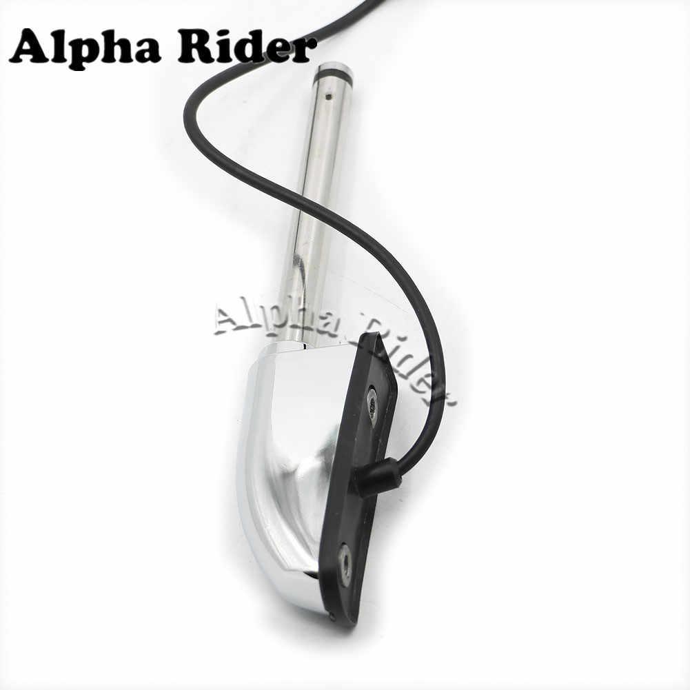 Para Honda GL1800 01-14 Kit Antena de Áudio Navi Conforto GL 1800 GL-1800 Glodwing 2001-2014 2002 2006 2004 2005 2006 2007 2013
