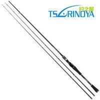Double Rod Tip Legend Lures 2 1 M M MH Casting Rods Lure Rod Carbon