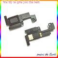 100 pçs/lote original nova altifalante buzzer ringer para asus zenfone 2 ze551ml ze550ml speaker com cabo flex frete grátis