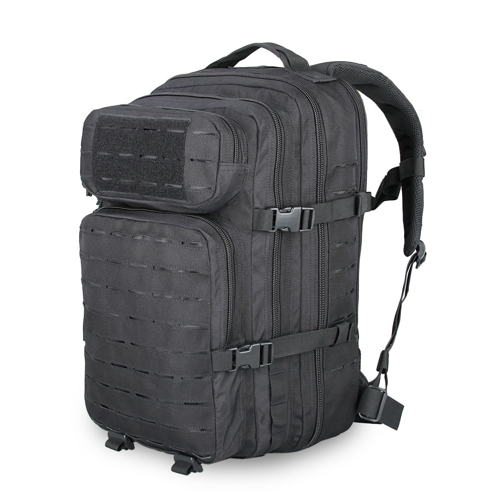 Black Color 26*28*51cm Men 900D Nylon Hunting Pack Unisex Large Capacity Laptop Computer Hunting Bags PP5-0067 ...