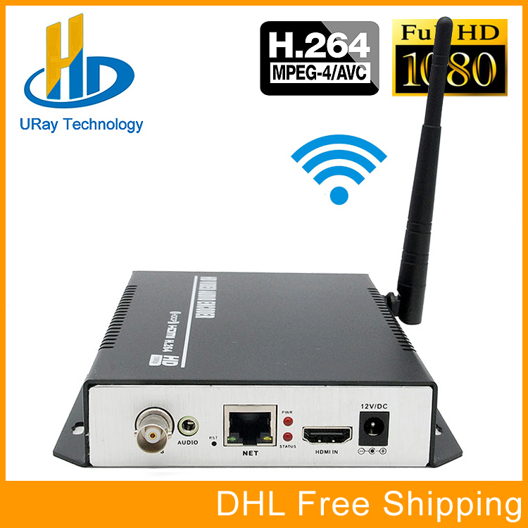 H.264 HDMI + CVBS AV RCA Encoder WiFi HD SD Video To IP Encoder IPTV Live Streaming Encoder With HTTP RTSP RTMP HLS ONVIF RTP cooper j precaution