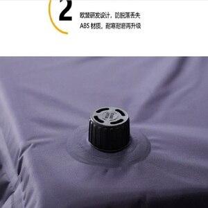 Image 3 - Может быть соединен автоматически надувной наружный увеличивающий утолщение влагостойкий тент дикие принадлежности для кемпинга коврик для пикника Коврик sle