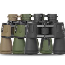 KINGOPT Binoculars 20x50 Powerful High Power Telescopes HD Waterproof Lll Night Vision Binocular Professional Outdoor Camping