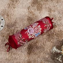 Dekoracyjna poduszka poduszki Euorpe luksusowe poduszki Home poszewka na poduszkę poduszka pod szyję do samochodu poduszka dekoracyjna Home Decor tanie tanio BODY Dekoracyjne Podróży Pościel 100 poliester 100 bawełna THERAPY Masaż NECK Kolumna 0-0 5 kg CC-211 quality Floral