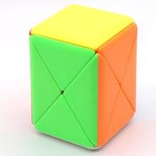 Mfjs cubing контейнер для классной комнаты головоломка скручивающаяся