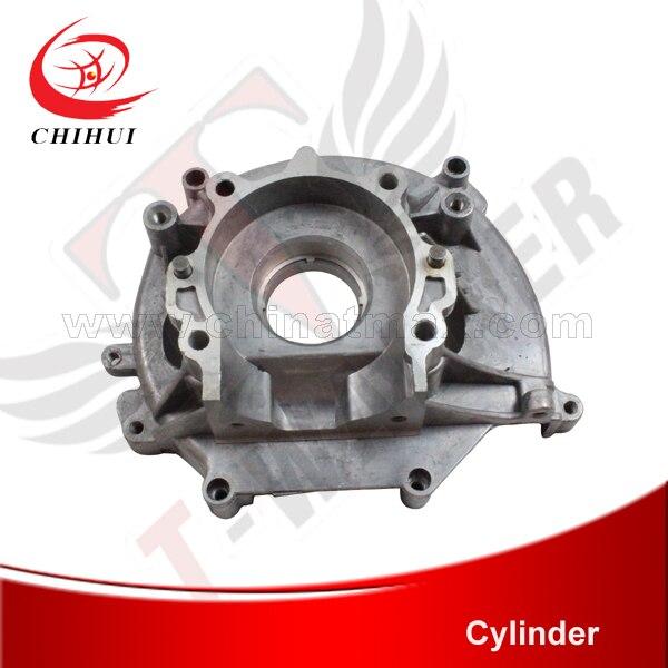 Gas Scooter Engine Cylinder HUASHENG Brand 49cc 2 Stroke Parts