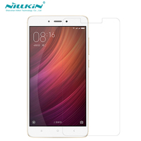 2 Pcs Lot NILLKIN For Xiaomi Redmi Note 4 Screen Protector Redmi Note 4x Redmi Note