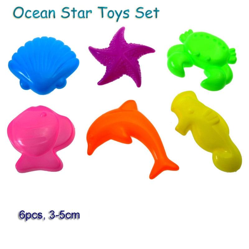Купить с кэшбэком 100g/bag Soft Magic Sand DIY Dynamic Sand Indoor Playing Toys for Children Modeling Clay Slime Play Learning Educational