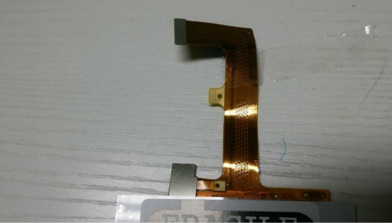 LCD for huawei P7