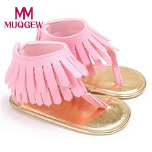 MUQGEW children shoes patent leather girl kids sandals for girls summer shoes toddler sandals for girl melissa jelly shoes #5-6(China)