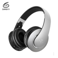 Foldable P1 Girls Auriculares Casque Wireless Earphone Bluetooth Headphones With Mic Headset For IPhone 8 8