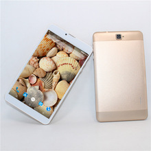 7 inch DUAL SIM Card 3G Phone Call SIM Tablets Android 5.1 top IPS 800x1280 GPS WIFI Mobile Phone 16GB ROM Quad Core MTK7731