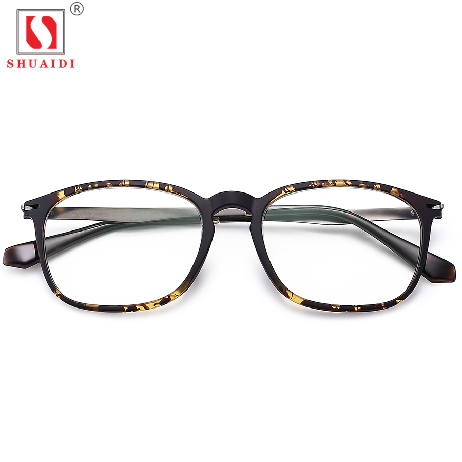 Unisex Women Men Comfy Reading Glasses TR90 Frame Anti Blue Ray Presbyopia Glasses +1.0 +1.5 +2.0 +2.5 +3.0 +4.0 Diopter