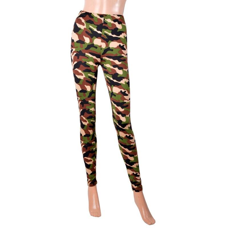 c8278e2eedbd54 Vertvie Running Leggings Women High Waist Skinny Camouflage Sports Legging  Pants Breathable Jogging Gym Fitness Pants Female-in Running Pants from  Sports ...