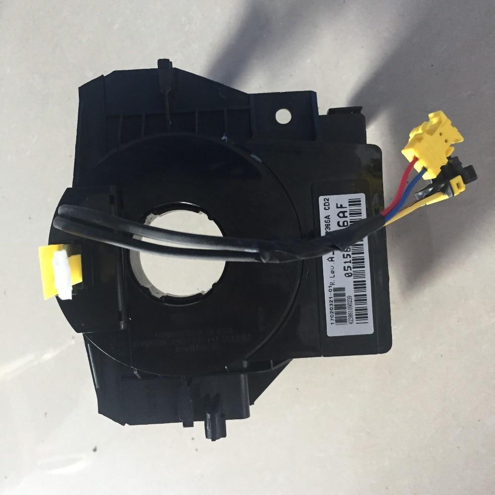 Steering Wheel Clockspring 5156106AD 5156106AB 5156106AA 5156106AC 5156106AF with sensor