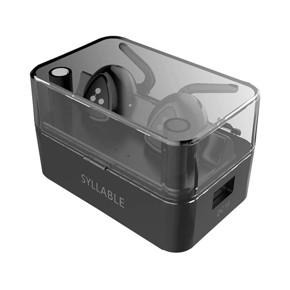 Silp D900 MINI traadita Bluetooth V4.1 kõrvaklapid Stereo Mini - Kaasaskantav audio ja video - Foto 6