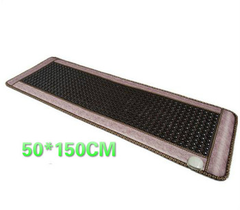 hot selling 2017 Tourmaline Germanite korea health jade mattress Thermal Sofa Jade Mattress Soft Jade Mat Infrared Heating Mat 1