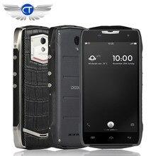 """5 Шт./лот Doogee T5 lite Смартфон 4500 мАч IP67 Водонепроницаемый Противоударный Пылезащитный 5.0 """"Android 6.0 Quad Core Celular MTK6735"""