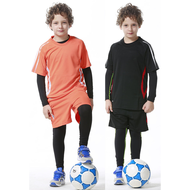 Kids Training Suit